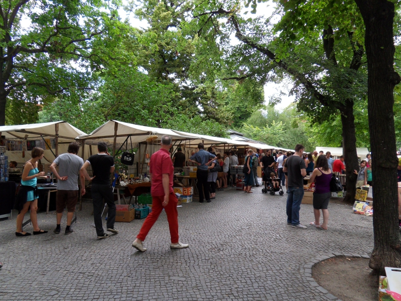 Mercatini a roma e nel lazio 2012 for Il mercatino roma