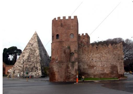 Copyright Soprintendenza Speciale per i Beni Archeologici di Roma