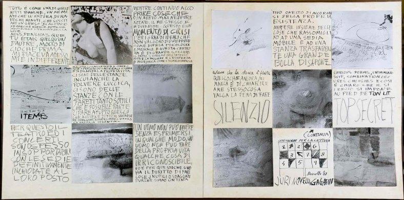 nVNn-Juri-Novelli-Gagarin-1961-matitachina-e-collage-su-cartoncino49x98-cm-Collez_-Paolo-Dorazio2
