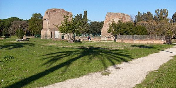 Visite ville e parchi di roma - Giardini per ville ...