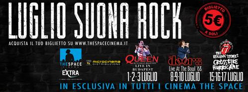 Luglio-Suona-Rock