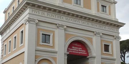 Museo della Repubblica Romana