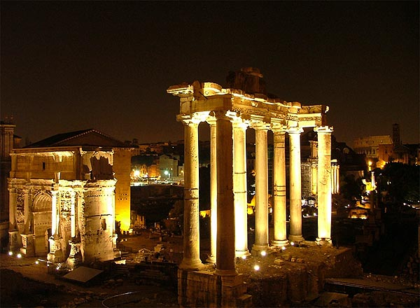 roma-fori-imperiali-big notte
