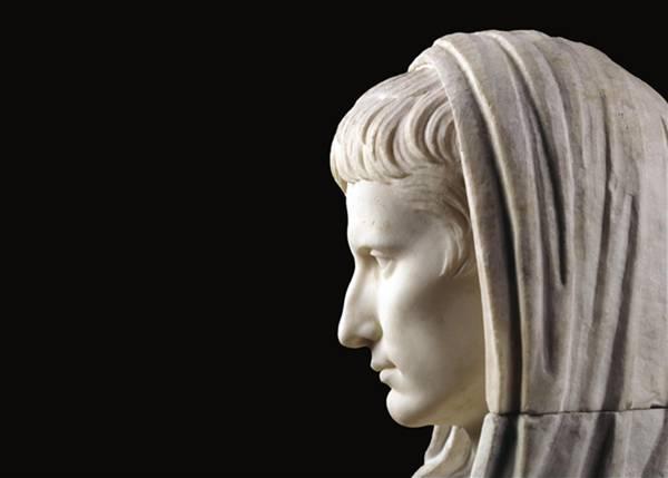 Mostre: Gli splendori di Augusto alle Scuderie