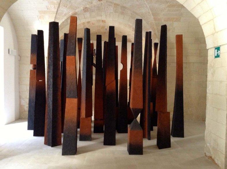 Installazione-di-Fiorella-Rizzo