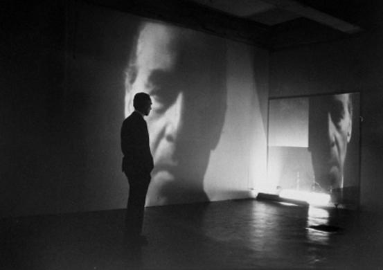 Leo Castelli;Keith Sonnier [Misc.]