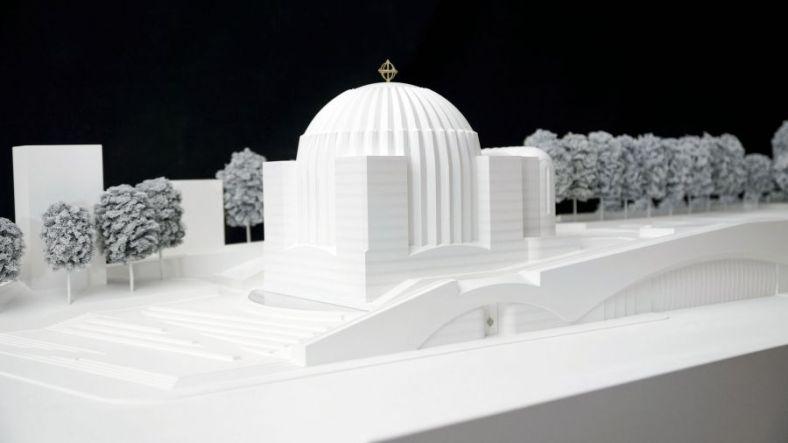 Santiago Calatrava_Le metamorfosi dello spazio (1)