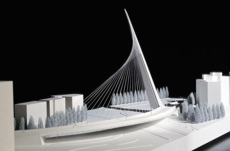 Santiago Calatrava_Le metamorfosi dello spazio (4)
