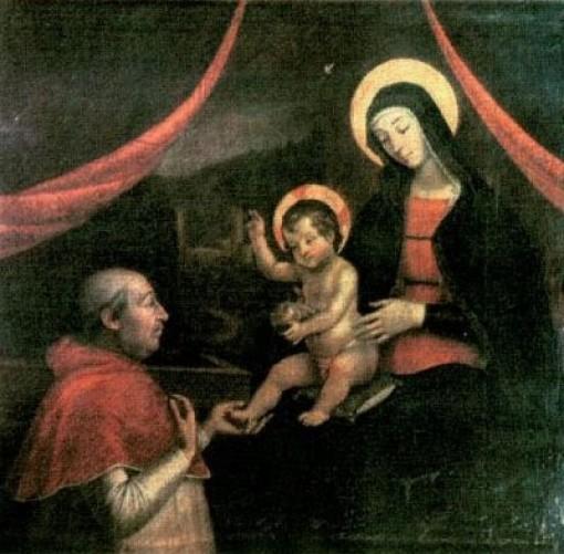 Gesù Bambino_Pinturicchio