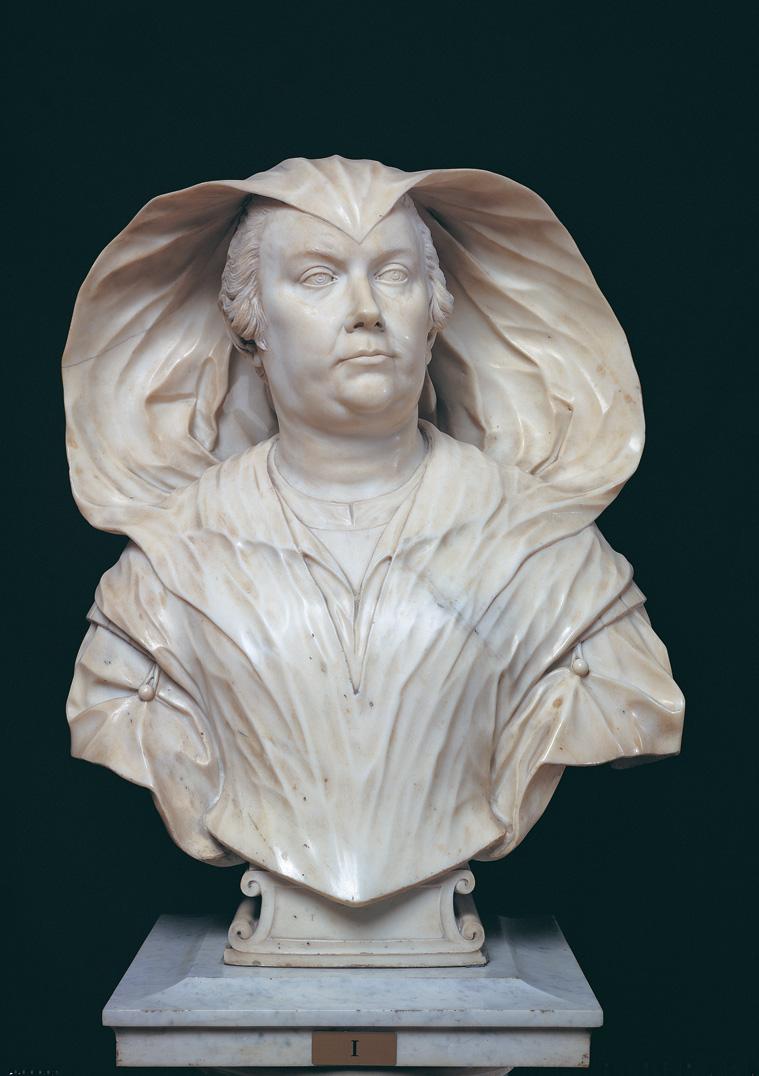 Ritratto di Olimpia Maidalchini Pamphilj, Galleria Doria Pamphilj, Roma