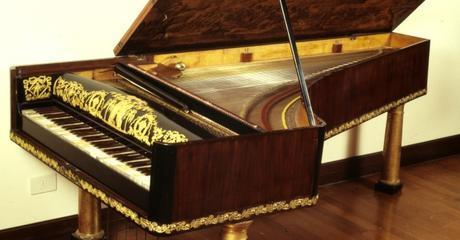 pianoforte lipsia