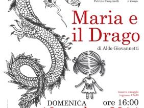 Maria e il Drago
