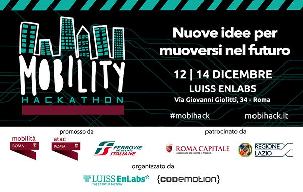 mobility hackaton