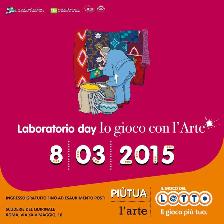 lab matisse lotto