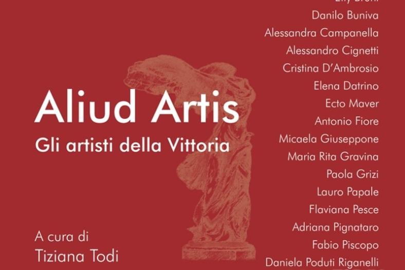 aliud artis - gli artisti della vittoria